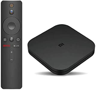 Xiaomi MDZ-22-AB Mi Box S 4K Ultra HD