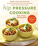 instant pot cookbook hip pressure cooking