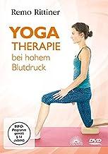 Yogatherapie bei hohem Blutdruck [Alemania] [DVD]