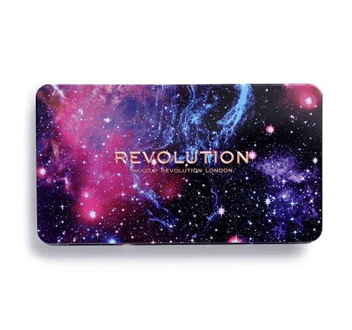 Revolution Forever Flawless Constellation Lidschatten-Palette, mehrfarbig