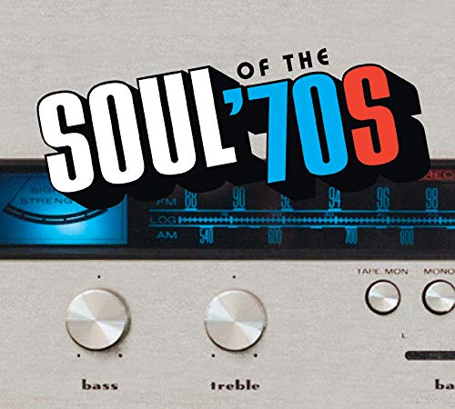 Soul Of The '70s