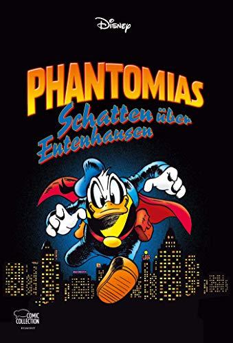 Phantomias - Schatten über Entenhausen