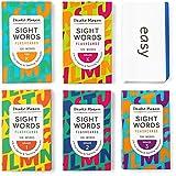 Drake Mason Sight Words Flash Cards   530 Sight Words for Kids in Preschool, Kindergarten, 1st, 2nd, 3rd Grade