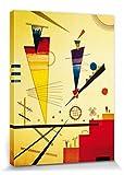 1art1 Wassily Kandinsky - Fröhliche Struktur, 1926 Bilder