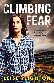 Climbing Fear (CoalCliff Stud, #1) by [Leisl Leighton]
