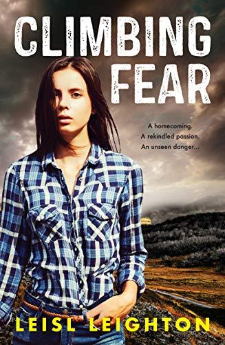 Climbing Fear by Leisl Leighton