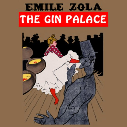 The Gin Palace cover art