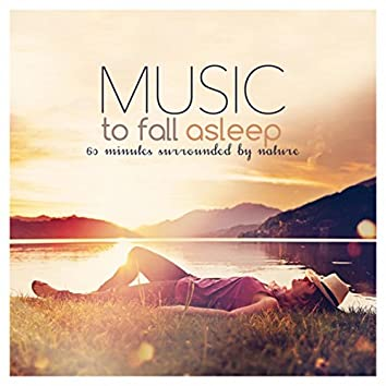 MUSIC TO FALL ASLEEP 60 Minutes Surrounded by Nature