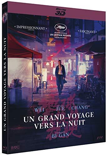Un Grand Voyage vers la Nuit [Blu-Ray]