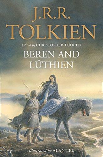 Beren and Lúthien (English Edition)