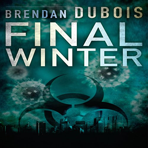 Final Winter audiobook cover art