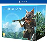 Biomutant Collector´s Edition - PS4
