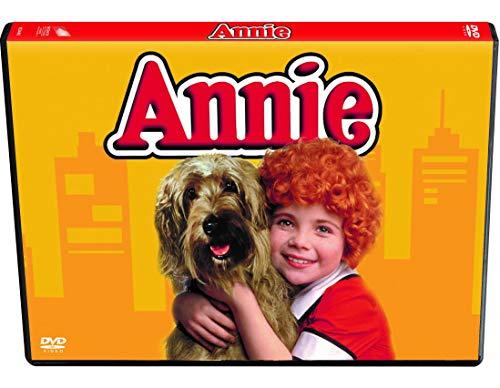 Annie 1982 - Edición Horizontal [DVD]