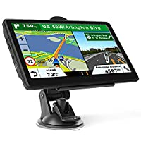 GPS Navigation for Car Truck,