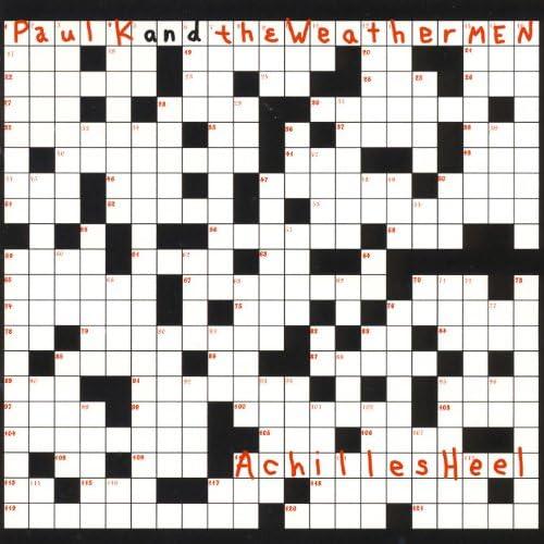 Paul K & The Weathermen