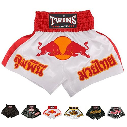 Twins Special shorts Muay Thai MMA