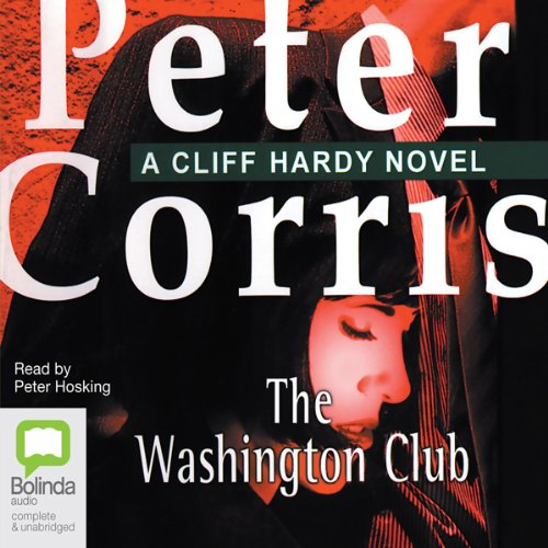 The Washington Club cover art