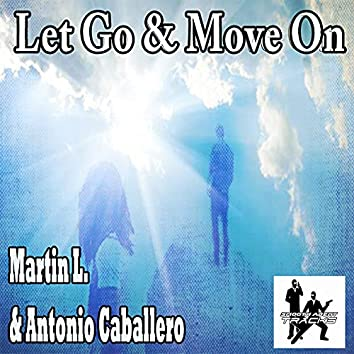 Let Go & Move On