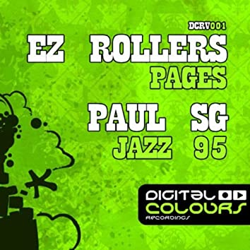Pages / Jazz