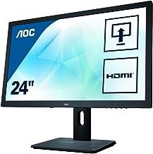 AOC Monitores E2475PWJ - Monitor de 23.6