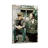 Good Will Hunting 1997 Poster, dekoratives Gemälde,