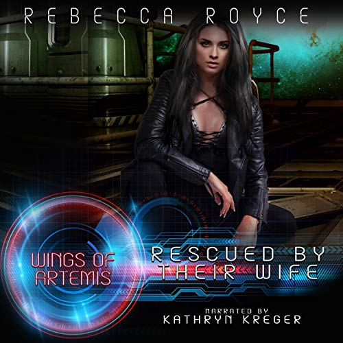 Rescued by Their Wife cover art