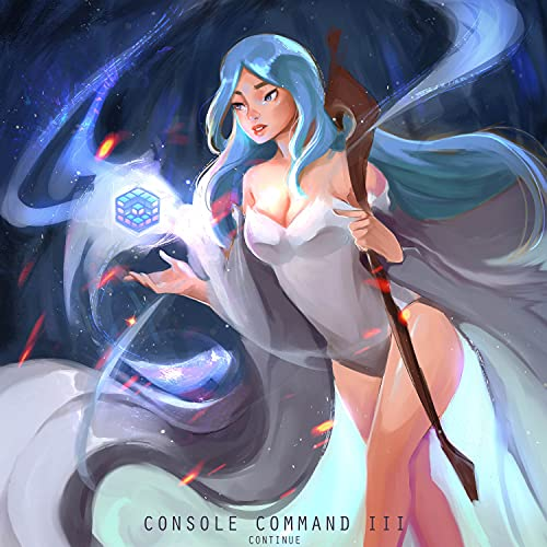 Console Command III: Continue