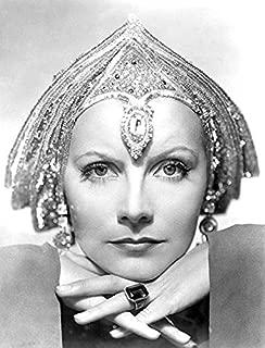 Greta Garbo - MATA Hari - Movie Still Poster