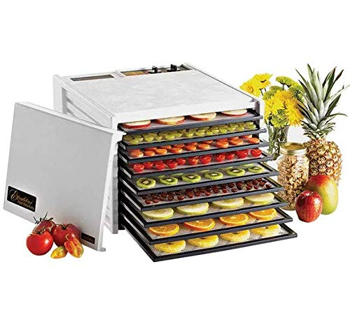 Excalibur 9 Tray Dehydrator 3926TW Review