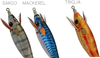 TOTANARA DTD WOUNDED FISH BUKVA MIS 2.0 65mm 7.9g SUSPENDING COL SARAGO FASCIATO