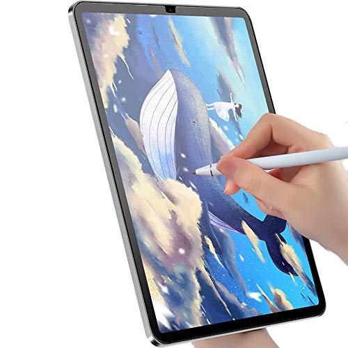 iPad mini6 (第6世代)用 保護フィルム 紙のような描き心地 ペーパーライクフィルム 反射低減