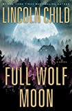 Image of Full Wolf Moon: A Novel (Jeremy Logan Series)