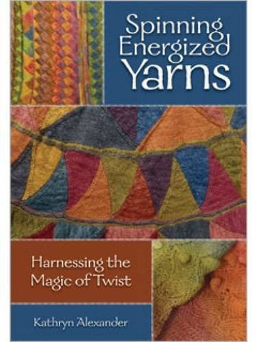 Spinning Energized Yarns [USA]