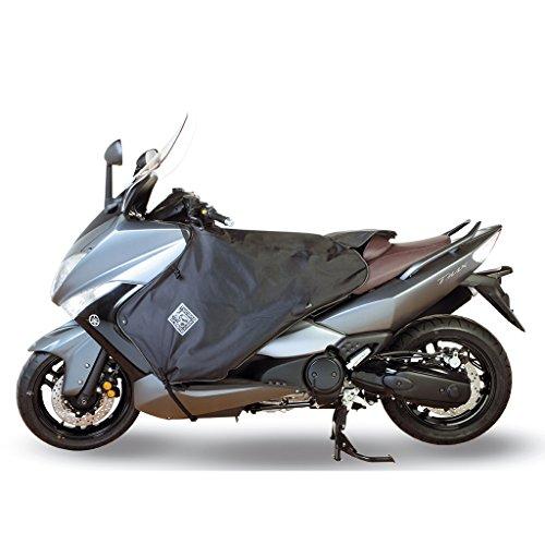 Tablier de protection Tucano Termoscud R069, Tablier de protection conducteur, pluie, LegCover pour Yamaha Tmax 500 SJ06