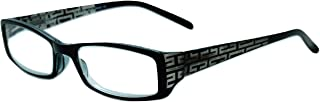 In Style Eyes Super Strength II High Magnification Reading Glasses