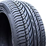 Set of 2 (TWO) Fullway HP108 All Season Performance Radial Tires-205/60R16 92H