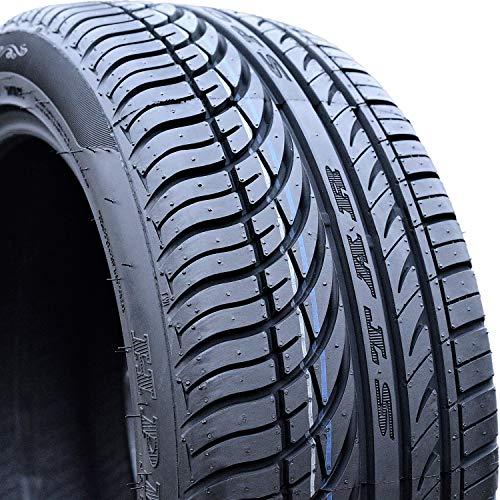 Fullway HP108 All-Season High Performance Radial Tire-225/55R17 225/55ZR17 225/55/17 225/55-17 101W Load Range XL 4-Ply BSW Black Side Wall