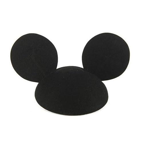 人気のディズニー 帽子ランキング