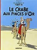 Les Aventures de Tintin, Tome 9 - Le Crabe aux pinces d'Or : Mini-album
