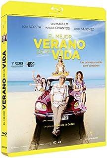 The Best Summer of My Life (2018) ( El mejor verano de mi vida ) (Blu-Ray)