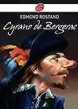 Cyrano de Bergerac - Texte intégral (Classique t. 1065) - Format Kindle - 9782013231022 - 4,49 €