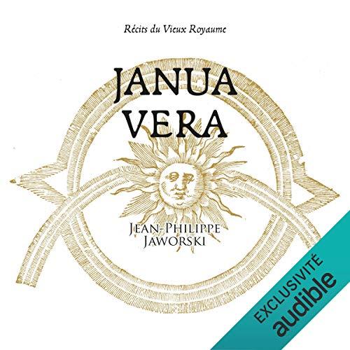 Janua Vera. Récits du vieux royaume Titelbild