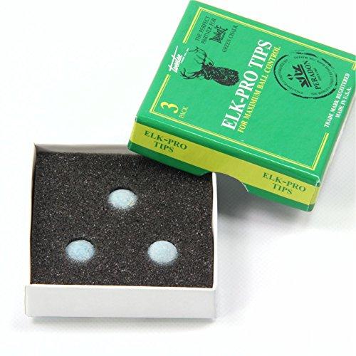 5pcs Elkmaster Glue on Tips 12mm