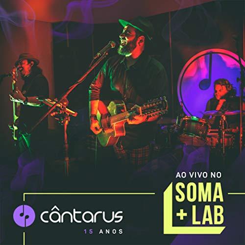 Ao Vivo no Soma+Lab (Ao Vivo)