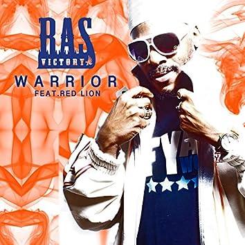 Warrior (RV Beatz &Redda Fella Mixx)