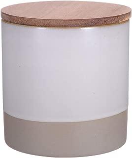 Danxia Danxia Ceramic Canister, Food Storage Jar, Container Airtight, 41 OZ