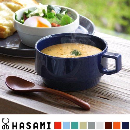 HASAMI(ハサミ)『ブロックマグスープ』