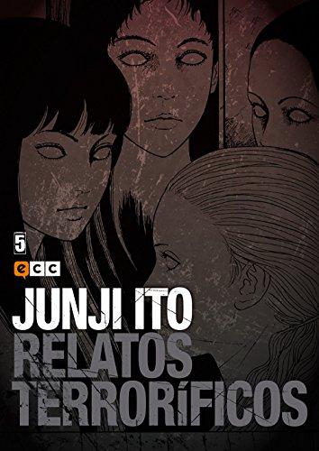 Junji Ito: Relatos terroríficos 5 (Junji Ito: Relatos terroríficos (O.C.))