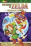 LEGEND OF ZELDA GN VOL 03 (OF 10) (CURR PTG) (C: 1-0-0) (The Legend of Zelda) [Idioma Inglés]: Majora's Mask