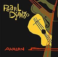 Avalon by PEARL DJANGO (2000-11-14)